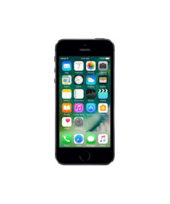 Apple iPhone 5s / SE Online Versand Reparatur