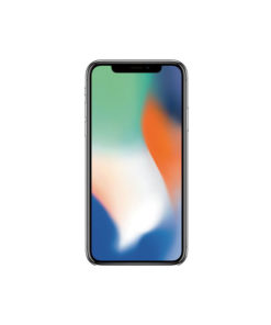 Apple iPhone X Online Versand Reparatur